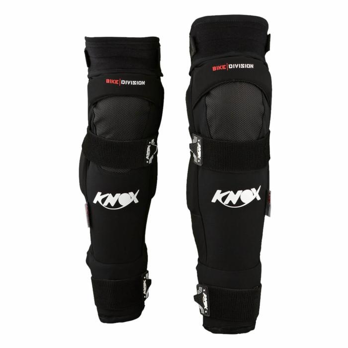 Motocyklové chránič kolen Knox Defender