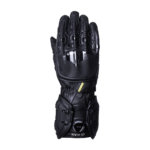 Rukavice na motorku Handroid IV All-Black